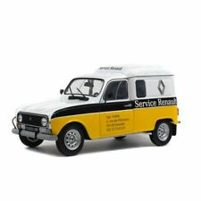 Solido Soli1802202 Renault 4LF4 Service Renault 1975 1/18