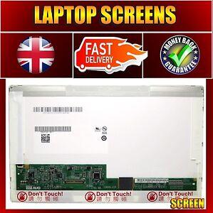 "NEW 10.1"" LED SD LAPTOP SCREEN FOR COMPAQ MINI CQ10-800SA MATTE"
