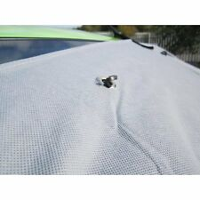 New Car Windscreen, Window & Mirror Snow, Ice & Frost Winter Protection Cover
