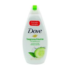 Dove Go Fresh Cucumber & Green Tea Body Wash 700ml