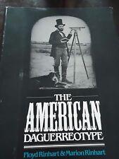 The American Daguerreotype Book - Rinhart - High Quality, Scarce Book