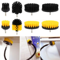 Cleaning Brushes Power Scrubber Car Cleaner Electric Power Drill Brush