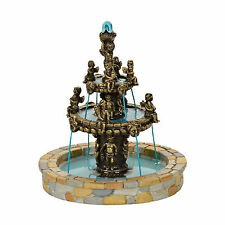 Dept 56 Memorial Fountain Accessory 2017  NEW Department 56  D56 4057576