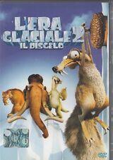 L' era glaciale 2. Il disgelo (2006) DVD