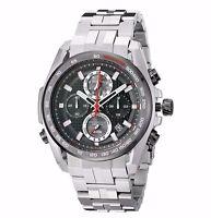 Bulova Men's 98B270 Precisionist UHF Chronograph Black Dial Sport 48.5mm Watch