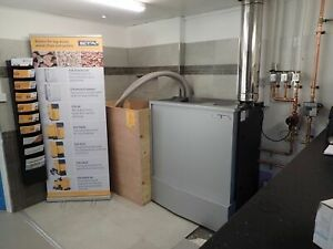 BIOMASS BOILER SERVICING - ETA Approved Partner