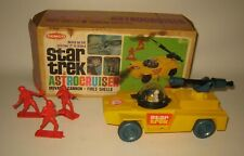 1967 Remco Desilu Star Trek Astrocruiser EX-NM in Box Extremely Rare