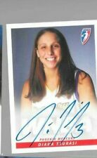 Diana Taurasi 2005 WNBA Autograph card Phoenix Mercury