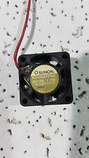 Sunon KD1202PFS2 - 25X25X10 Cooling Fan