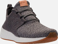New Balance Fresh Foam Cruz Running Shoes Grey Sz 9 MCRUZOG