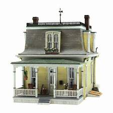 WOODLAND SCENICS BUILT & READY HOME SWEET HOME N SCALE BUILDING