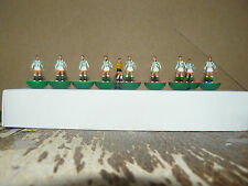 REAL BETIS RETRO  SUBBUTEO TOP SPIN TEAM