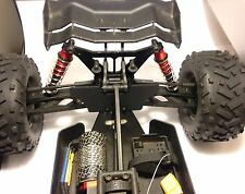 ARRMA Kraton Talion Outcast Center Guard Mud Dirt Rear Suspension Differential