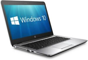 Gaming HP 745 G3 Laptop AMD A10 Radeon R6 8GB 256GB SSD WiFi