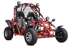 Buggy Gokart UTV 250 AUTOMATIC Electric Start Reverse Gear Aluminum Rims