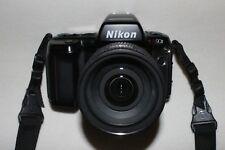 Nikon N90S w/ NIKKOR 24-120mm f/3.5-5.6D Lens