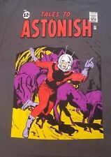Marvel Tales To Astonish T-Shirt Size Graphic Tee Crewneck