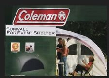 Coleman Seitenwand Event Shelter 3,00 m x 3,00 m 2000020990