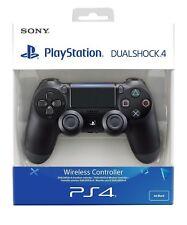 Original Sony Dualshock 4 Controller Gamepad V2 PlayStation 4 Schwarz NEU & OVP