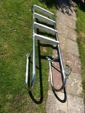 More details for swimming pool steps- stainless steel 6ft