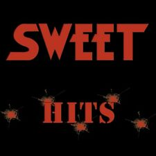 SWEET - HITS RE-RECORDED  CD NEW+