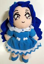 Angelique - Plush Doll Figure Toy - Koei 1998 Otome Game - ROSALIA
