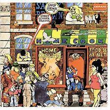 Audio CD: Street Corner Talking, Savoy Brown. Excellent Cond. . 042284401821