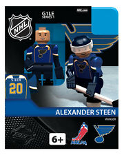 Alexander Steen St. Louis Blues oyo National Hockey League G1