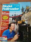 Model Railroader Magazine February 1992