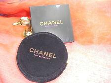 CHANEL Make-up-Taschen & -Koffer aus Mischgewebe-Boxen