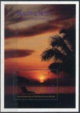 Nevis 1995 BF 110 5°anniv Four Season Resort   mnh