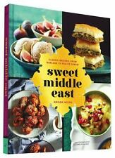 Sweet Middle East: Classic Recipes, from Baklava to Fig Ice Cream  LikeNew