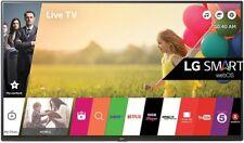 "LG 32LH604VAEK Full HD 1080p Smart 32"" TV with Wall Bracket (No Stand) B+"