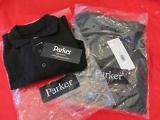 NEW Lot of (2) Parker School Uniform Shirts #6683 - Adult Size S - BRAND NEW