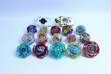 TAKARA TOMY Beyblade Burst lot of 15 bey & 2 Launchers set 1 JPN