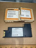 RELIANCE ELECTRIC AUTOMATE 45C69 OUTPUT MODULE