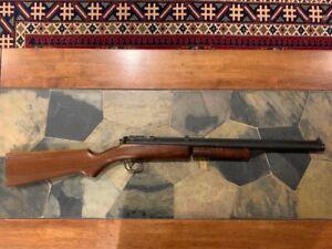 Benjamin Franklin Model 310 .177 cal BB Rifle - Complete Reseal