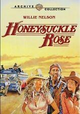 Honeysuckle Rose [New Dvd]
