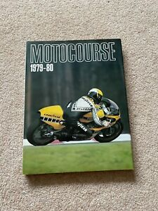 Motocourse 1979/1980 - The World's Leading Moto GP and Superbike Annual