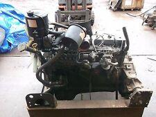1993 CUMMINS 5.9L DIESEL ENGINE 3925223 44852133 OUT OF SCHOOL BUS 190HP