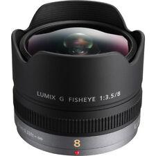 Objectifs Fisheye pour appareil photo et caméscope