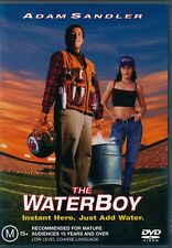 The Waterboy DVD R4