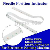 Needles Position Indicator For Brother Electronics Knitting Machine KH940 970