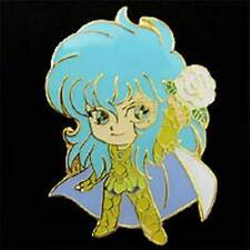 Movic Saint Seiya Pins Collection Metal Alloy Vol 2 Pisces Aphrodite