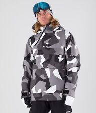 "Montec Ski Jacket ""Dune"" XXL Arctic Camo"