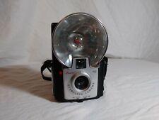 Vintage Bakelite Kodak Brownie Starflash Camera