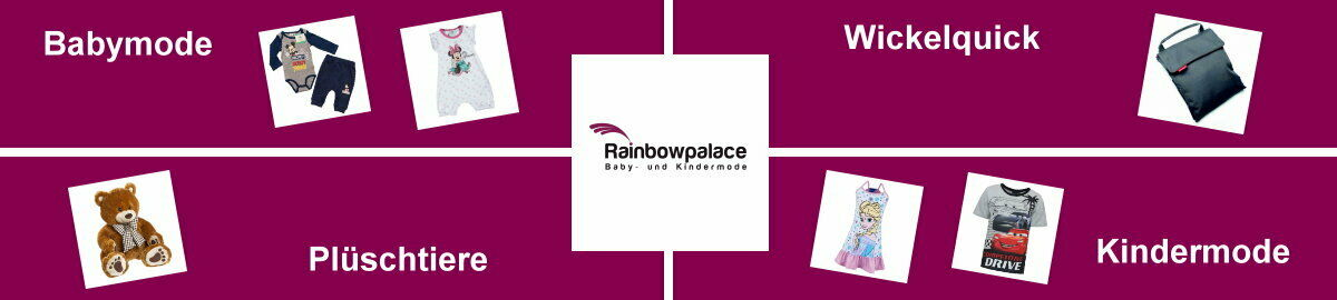 Rainbowpalace