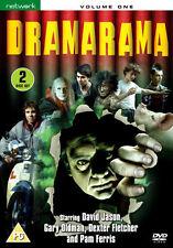 DRAMARAMA - VOLUME ONE - THAMES TELEVISION - DVD - REGION 2 UK