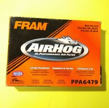 Fram AirHog Reusable Washable PPA6479 Air Filter 250K Chevrolet Buick Pontiac