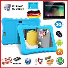 """Ainol Q88 7"""" Android Kinder Tablet PC 8GB 2x kamera WIFI External 3G LERN/SPIEL"""